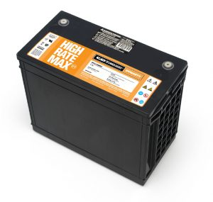 CD Technologies High Rate Max batteries