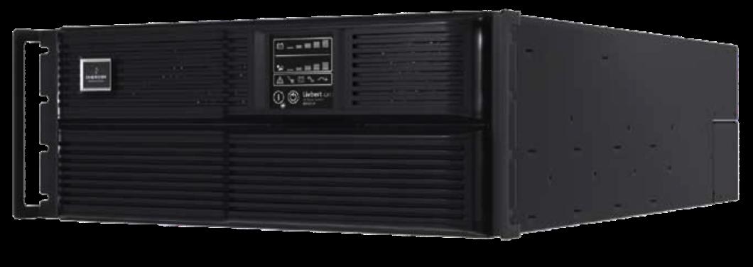 Liebert Ups Products Power Solutions