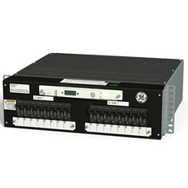ABB GE Critical Power Micro-BDCBB 3U
