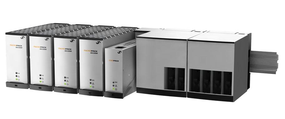 Eltek Micropack System