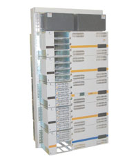 ABB GE Critical Power Infinity D DC Power System