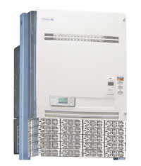 ABB GE Critical Power Infinity M DC Power System