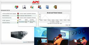 APC Remote Monitoring Services