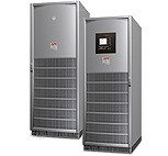 Services for MGE UPS Equipment
