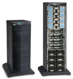 Eaton 9170+ UPS Rack/Tower – Online double conversion UPS (3-18 kVA)