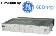 CPS6000 by GE Energy