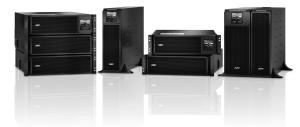 APC Smart-UPS在线