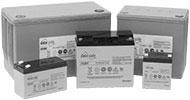 Enersys Datasafe hx Batteries