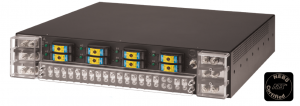 Server Technology -48VDC Rack & Cabinet Power Distribution Units