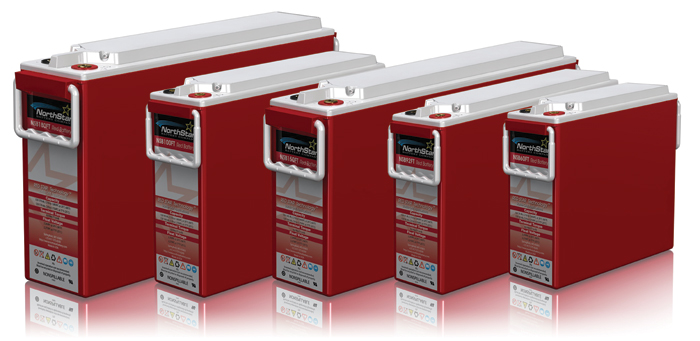 Manufacture And Distribution Of An Innovative Range Batteries Made In The United States Northstar Products Are Designed To Be Ultra High Performance