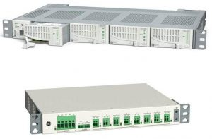 ABB GE Critical Power Power Express Class 2 Distribution