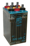 EnerSys DataSafe CX Battery Series Flooded