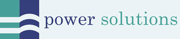 Power-Solutions logo