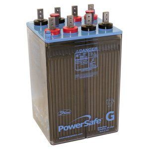 EnerSys PowerSafe G Flooded