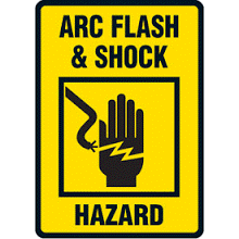 Arc Flash Compliance and Prevention