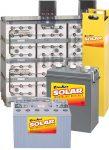 Deka Solar Batteries