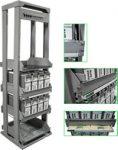 Aptus Battery Racks