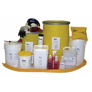 EnerSys Spill Containment and Battery Accessories