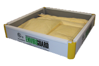 EnviroGuard Spill Containment