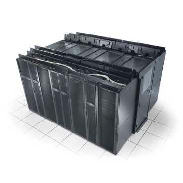 Apc Thermal Containment For Hot Cold Aisles Power Solutions