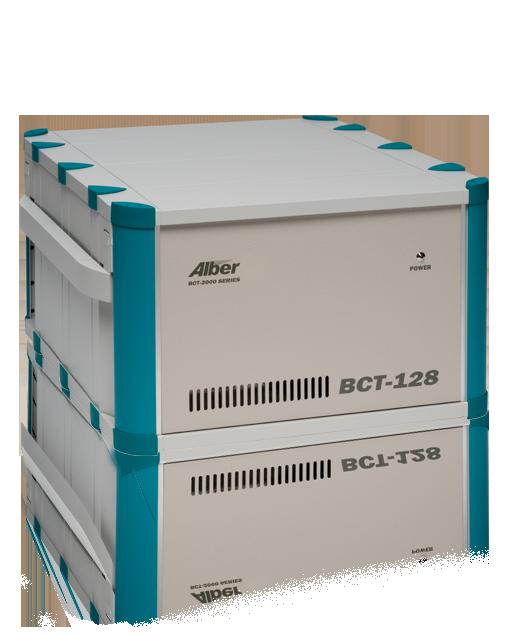 Alber Battery Testing : Albér bct battery capacity test system power solutions