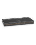 Albér Telecom Xplorer Battery Monitor (UXTM)