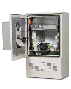Emerson NetXtend Equipment Enclosures