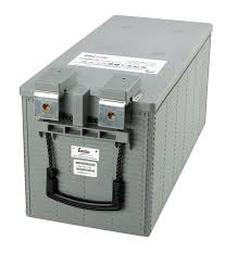 DataSafe 12HX680F-FR Front Terminal Battery