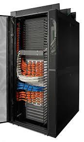 NetShelter Horizontal Cable Management