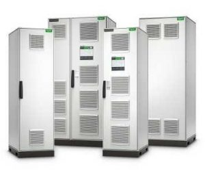 Schneider Electric UPS