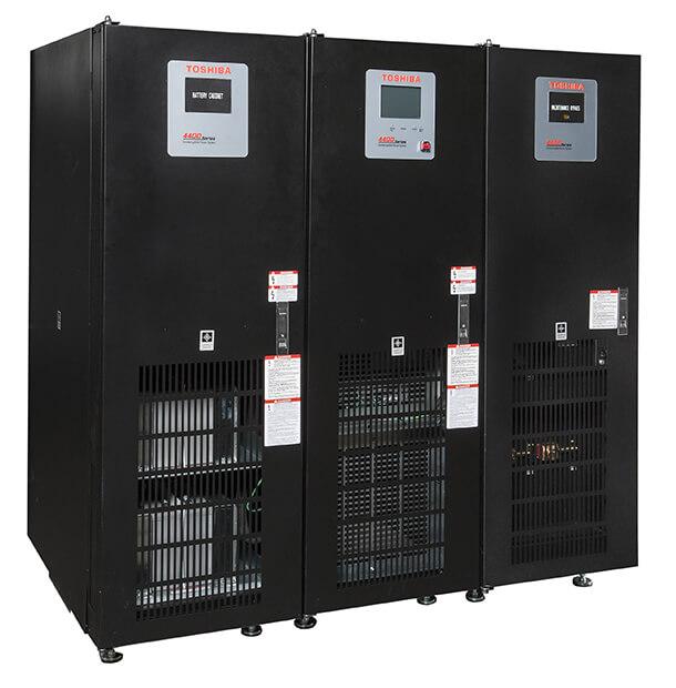 Toshiba 4400 Series Power Solutions