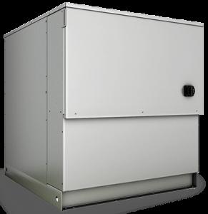 Liebert EconoPhase Pumped Refrigerant Economizer