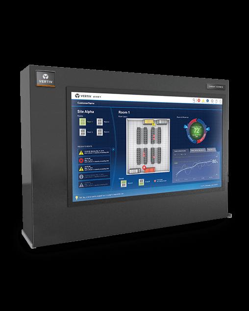 Liebert Battery Monitoring System : Liebert cooling system retrofits and upgrades power
