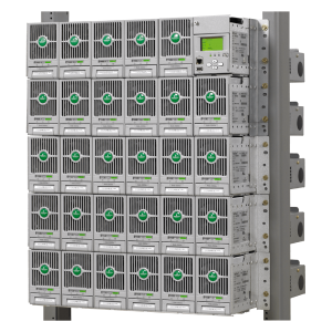 Emerson NetSure 722 Bulk Output Power System