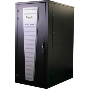 Pre-Configured Enclosures and Data Center Modules