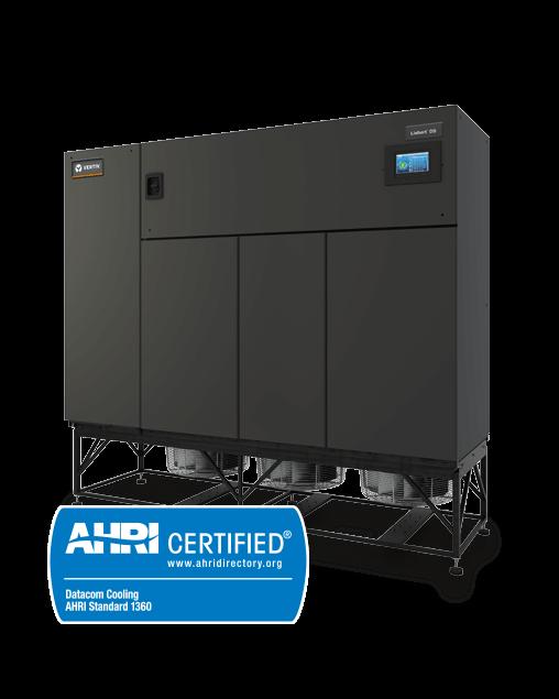 Liebert Cooling Solutions Power Solutions