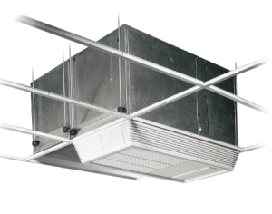 Liebert Mini-Mate2 Ceiling-Mounted Precision Cooling System
