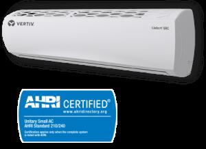 Liebert SRC Mini-Split Cooling System