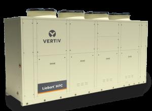 Liebert HPC-S Free Cooling Chiller