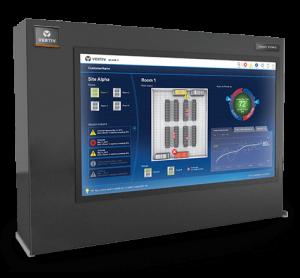 Liebert iCOM-S Thermal System Supervisory Control