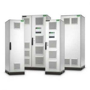 3-Phase UPS Equipment