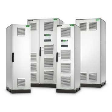3-Phase UPS Equipment
