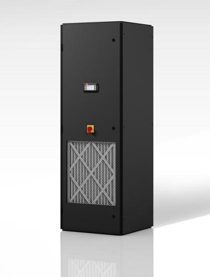 Stulz Mini Space Ec Crac For Small Spaces Power Solutions