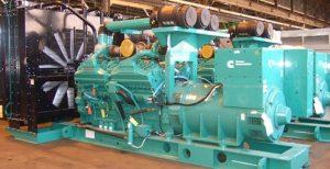 Standby Generator Basics