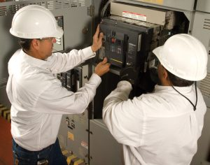Switchgear Modernization Service