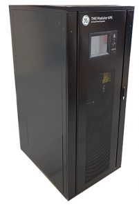 ABB GE Critical Power TME Modular Series – Three Phase UPS 15kW – 90kW