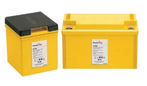 EnerSys PowerSafe V Top Terminal Batteries