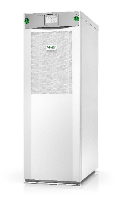 Schneider Electric Galaxy Vs Power Solutions