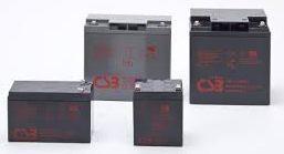 CSB Battery HR Series