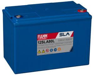 FIAMM SLA Series